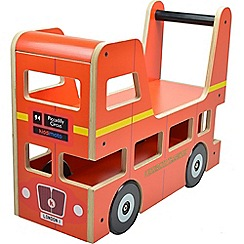 kiddimoto - London Bus