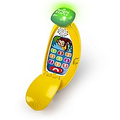Bright Starts - Giggle and ring phone