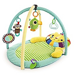 Bright Starts - Lovable lion activity gym