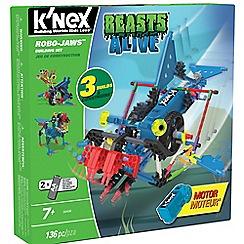 K'Nex - Robo Jaws Building Set - 34406