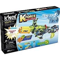 K'Nex - Superstrike Blaster - 47009