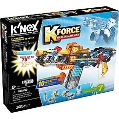K'Nex - Flash Fire Motorised Blaster - 47010