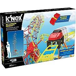 K'Nex - Sky Sprinter Set -  52478