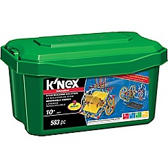 K'Nex - Renewable Energy Set - 78976