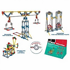 K'Nex - Building Simple Machines Class Set - 79008
