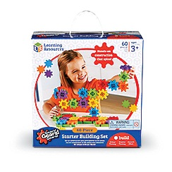 Learning Resources - 60 Piece Building Set
