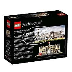 LEGO - Architecture Buckingham Palace Building Set - 21029