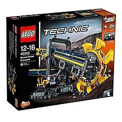 LEGO - Bucket Wheel Excavator - 42055