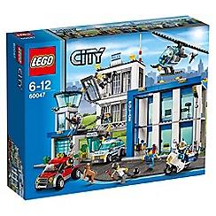 LEGO - Police Station - 60047