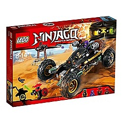 LEGO - Rock Roader - 70589