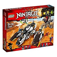 LEGO - Ultra Stealth Raider - 70595