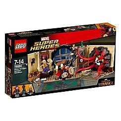 LEGO - Doctor Strange's Sanctum Sanctorum