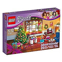 LEGO - Friends Advent Calendar - 41131