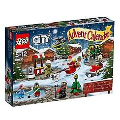 LEGO - City Advent Calendar - 60133