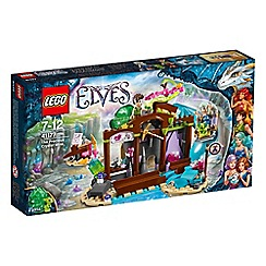 LEGO - The Precious Crystal Mine - 41177