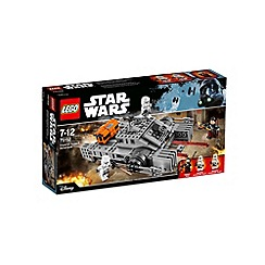 LEGO - Star Wars Rogue One- Imperial Assault Hovertank - 75152