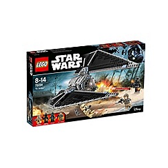 LEGO - Star Wars Rogue One- TIE Striker - 75154