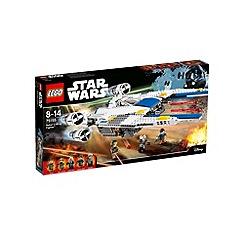 LEGO - Star Wars Rogue One- Rebel U-Wing Fighter - 75155