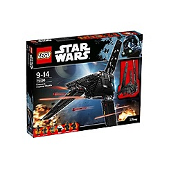 LEGO - Star Wars Rogue One- Krennic's Imperial Shuttle - 75156
