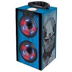 The Avengers - Speaker Darth Vader