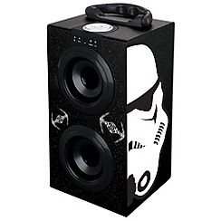 Star Wars - Bluetooth Speaker Darth Vader