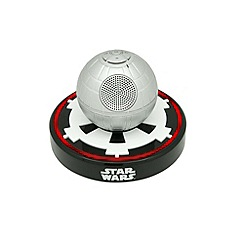 Star Wars - Death Star Bluetooth Speaker
