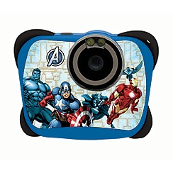 The Avengers - 5MP digital camera