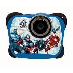 The Avengers - 5MP digital camera