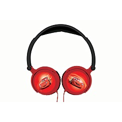 Disney Cars - Stereo Headphones