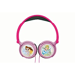 Disney Princess - Stereo headphones