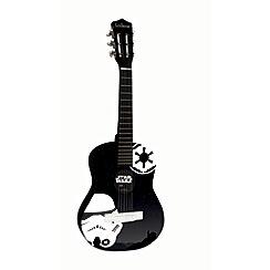 Star Wars - Acoustic Guitar - 31
