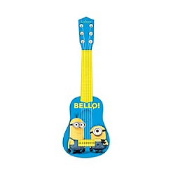 Despicable Me - My First Guitar Minions - 21