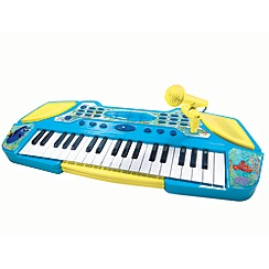 Disney PIXAR Finding Dory - Electronic Keyboard with Mic