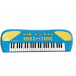 Despicable Me - Minions 49-key Electronic Keyboard