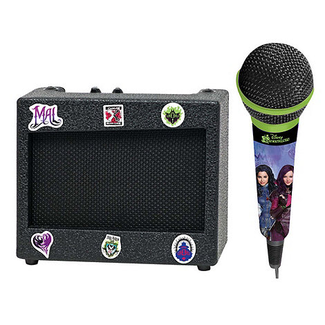 Descendants - Portable Speaker with Mic