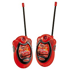 Disney Cars - Walkie-talkies - 100m