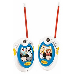 Disney Tsum Tsum - Walkie-Talkies - 100m