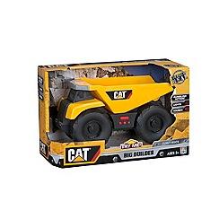 CAT - Big builder dump truck