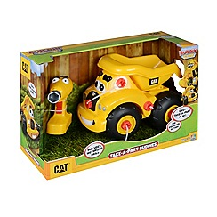 CAT - Take apart buddies - dump truck