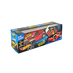 Hot Wheels - Nitro charger remote control - 24 ours