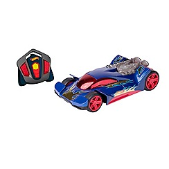 Hot Wheels - Nitro charger remote control - vulture