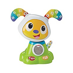Fisher-Price - Dance and Move BeatBowWow