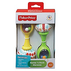 Fisher-Price - Rattle 'n Rock Maracas