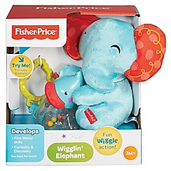 Fisher-Price - Wigglin Elephant