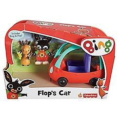 Bing - Flop's Car