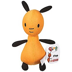 Bing - Flop soft toy