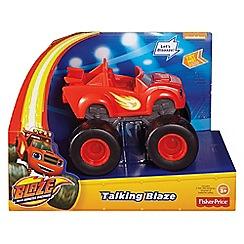 Blaze - Talking Vehicle