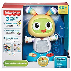 Fisher-Price - Bright Beats Dance and Move BeatBo