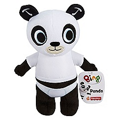 Bing - Pando soft toy