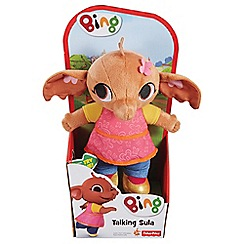 Bing - Talking Sula soft toy